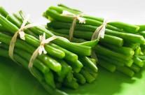 fagots haricots vert