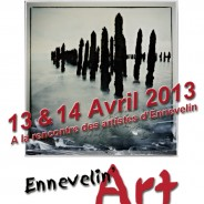 Enevelin'Art 2013